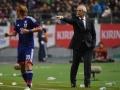 ハリルホジッチ日本代表監督インタビュー:「目指すはW杯3位!」