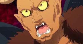 【鬼灯の冷徹 2期】第20話 感想 悪魔の王はジャパニーズゲームがお好き?