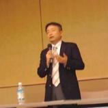 『二元代表制が機能するためには・・・福嶋浩彦氏の講演』の画像