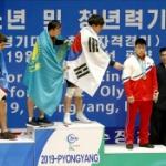 【韓国】重量挙げ、優勝の韓国選手が北朝鮮選手に「写真撮ろう」と誘うも拒否される [海外]