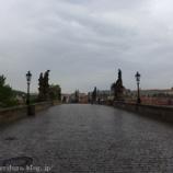 『チェコ旅行記34 聖人30人大集合のカレル橋(2名不在)、あのザビエルさんもいるよ!』の画像