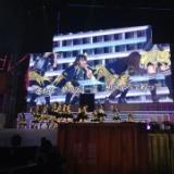 ヤフオクドームでHKT48 2nd「メロンジュース」を初披露。選抜メンバーは4人入れ替え