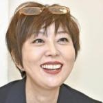 """室井佑月さん、乳がん入院直前の""""進次郎&滝クリ""""結婚発表にコメント!「イラッと来た。紅白かよ」"""