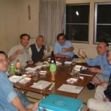 『2007年 6月 2日 例会:弘前市・茂森会館』の画像