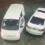 『【世界の笑えるニュース】ガソリンスタンドで珍事件が発生』の画像