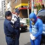 職質ん時の警察の口のきき方どうにかならないの?