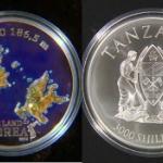 韓国「タンザニアが『竹島は韓国領』記念コイン発行」=タンザニア「そんな事実はない」