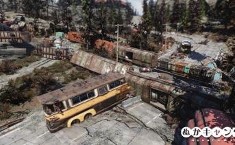 列車NAR98(98 NAR Regional)