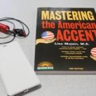 『発音向上にいそしんでいます【米国アクセント発音練習に使っている本とYouTube動画】』の画像