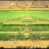 『【DCI】ショー抜粋映像! 1980年キャデッツ『 キャデッツ・ヒストリー』本番動画です!』の画像