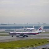 『アジアの旅 ~【クアラルンプール国際空港散歩】』の画像