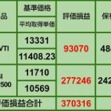 『【8月の買い増し状況】8月31日 iDeCo、投信評価損益』の画像