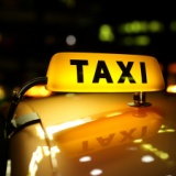 少し変わったタクシーに救われた事があるのだが→実は運転手の正体が・・・