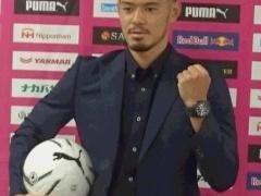 日本代表・山口蛍ってかなり理想的なサッカー人生歩んでるよな