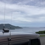 電波でGO! 西ノ島からCQCQ
