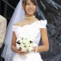 東京大学第63回駒場祭2012 その83(ミス&ミスター東大コンテスト2012・徳川詩織(ウェディング))の2