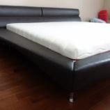 『徳島県にドイツ・ruf社のベッド・トレンドライン010・SKを納品』の画像