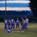 『vs 東急SレイエスFC(神奈川県3部)』の画像