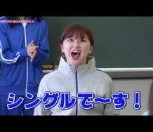 『【動画】アンジュルム DVD MAGAZINE Vol.21 CM』の画像