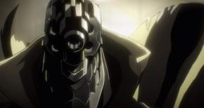 【ノー・ガンズ・ライフ】第1話 感想 頭は銃で出来ている