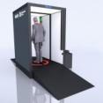 アウシュヴィッツ強制収容所が入場者用に全自動「消毒」装置を導入!