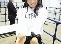【AKB48】15期研究生のエア握手