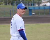 元阪神のオ・スンファンに沖縄で再会「自分がいた時が一番強かった」