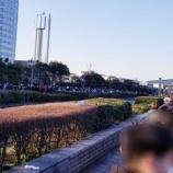『長濱ねる卒業発表後の欅坂46全国握手会の待機列が凄すぎたと話題に!【8th全国握手会@幕張メッセ】』の画像