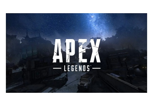 【APEX LEGENDS】近々『新マップ』を追加か