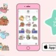 【FF14】「Pusheen」コラボのiMessageアニメーションステッカーがAppStoreにて配信開始!