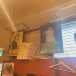 『【乃木坂46】これは凄いwww 以前『笑ってコラえて!』で松村が訪れたピザ店、山崎怜奈推しの店になっていたwwwwww』の画像