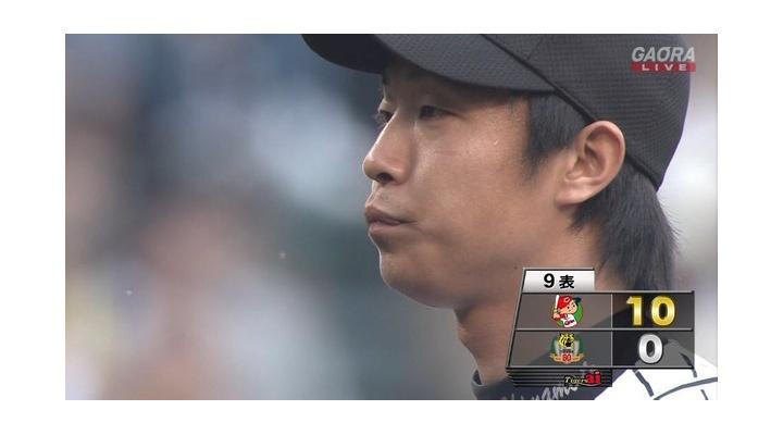 【悲報】阪神タイガース、あと10人くらい引退しそう