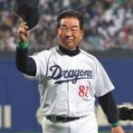 【悲報】高木守道さん、ベテラン選手から聞こえる声で「じじい」と陰口を叩かれていた…