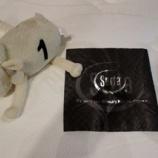 『サータ社のラテックス入りのサータポスチャーパーフェクトスリーパー片面・T-OR 69 ST-3』の画像