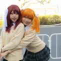 Anime Japan 2014 その105(屋外コスプレエリアの12の2)