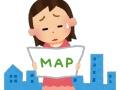 【悲報】アイドルさん、新高島駅と新高島平駅を間違えて出演無しになってしまう……