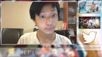 コメット・ルシファー 第3話 (Comet Lucifer Episode 3) 【海外の反応 動画 Reaction】