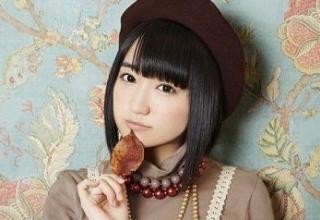 【悲報】声優の悠木碧さん、まな板