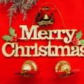 12月25日、クリスマスの日