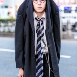 『【朗報】オシャレを極めた男2人組、表参道でスナップされファッション誌に載るwwwww』の画像