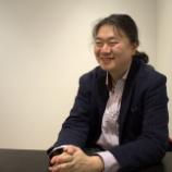 『ITで震災復興、そして東北に仕事を!講師・小泉勝志郎さんのご紹介』の画像