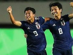 【 タッチ集 】U17日本代表・若月大和という完全に日本史上最高タレント!
