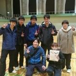 『第20回宮城野オープン卓球大会』の画像