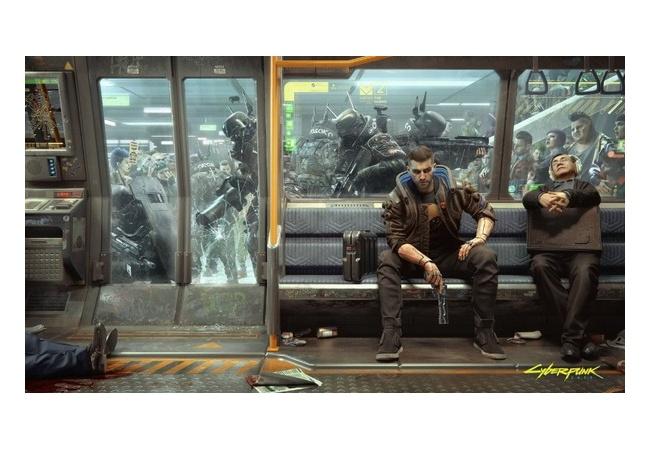 【悲報】サイバーパンク2077、地下鉄での移動とクラスの1つを削除