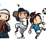 中国人が驚いた・・・日本には、小学校から大学まで「運動部」が存在する!