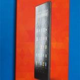 『Fire HD 8 タブレット 16GB、オレンジ が届いた。』の画像