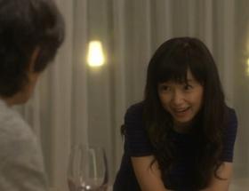 永作博美と石田ゆり子が凄く劣化してて泣けた