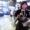 東京ゲームショウ2018 その5(東洋美術学校)