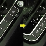 『maniacs Console Decorative Switch for Passat/Arteon(TypeC)新発売!』の画像
