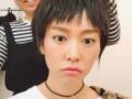 ショートカットにした桐谷美玲がかわいすぎる!!!(画像あり)